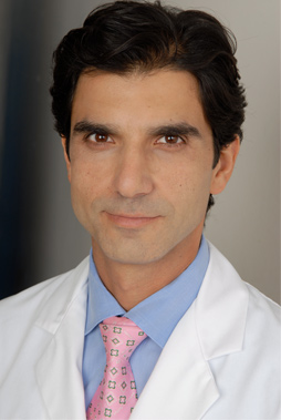 Dr. David Sayah: Beverly Hills Breast Implants